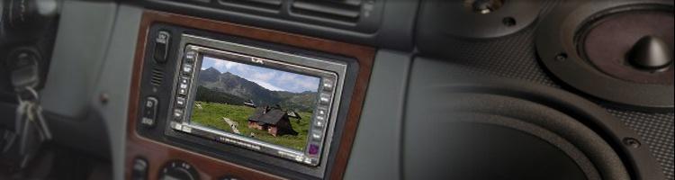 0e6ee07280 DVD prehrávače a navigácie do automobilov