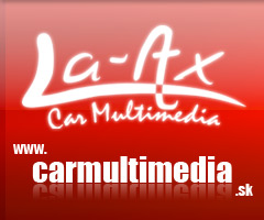 La-Ax Car Multimedia